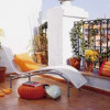 Terraces Decorating Trends