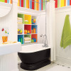 Tips In Choosing Bathroom Rugs For Kids, A Brief Review