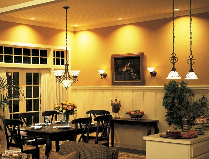 Indoor Lighting Ideas | 2013 Home Decor Design and Remodeling