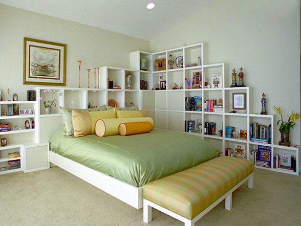 Headboard Ideas Home Improvement DIY 2013
