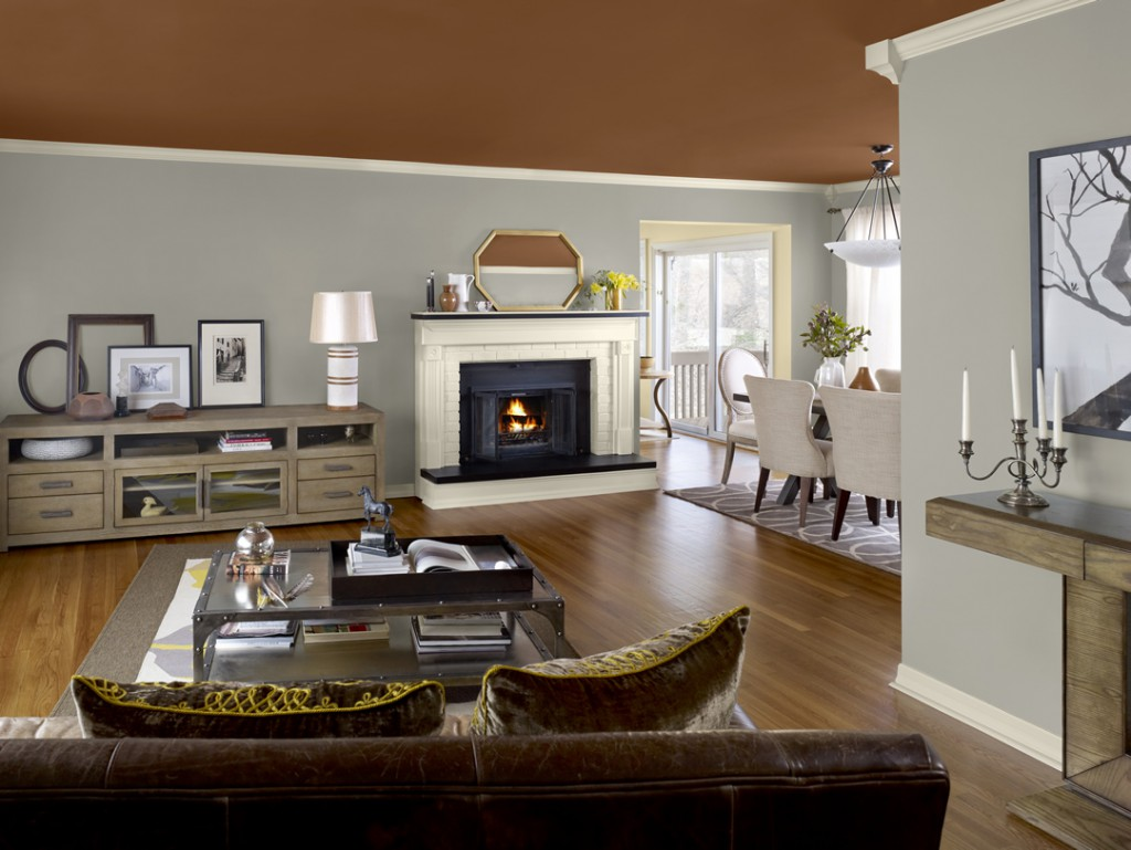 Home Interior Color Trends For 2013 Uk