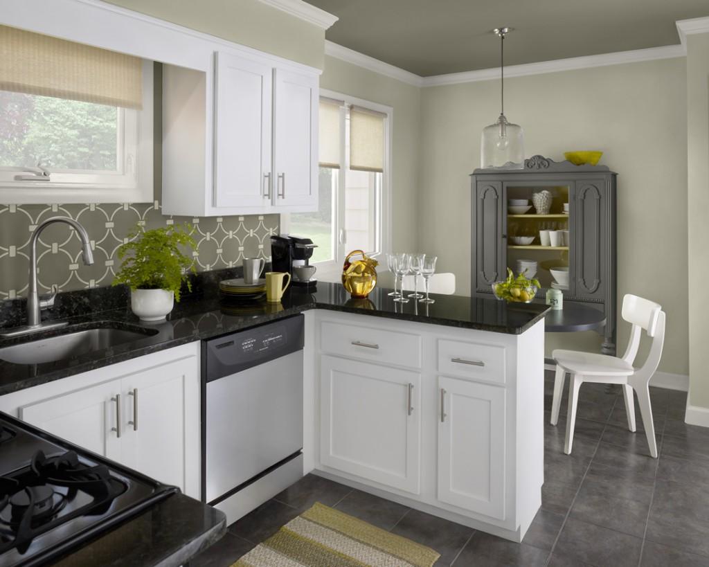 Kitchen Backsplash Home Interior Color Trends For 2013 Ideas