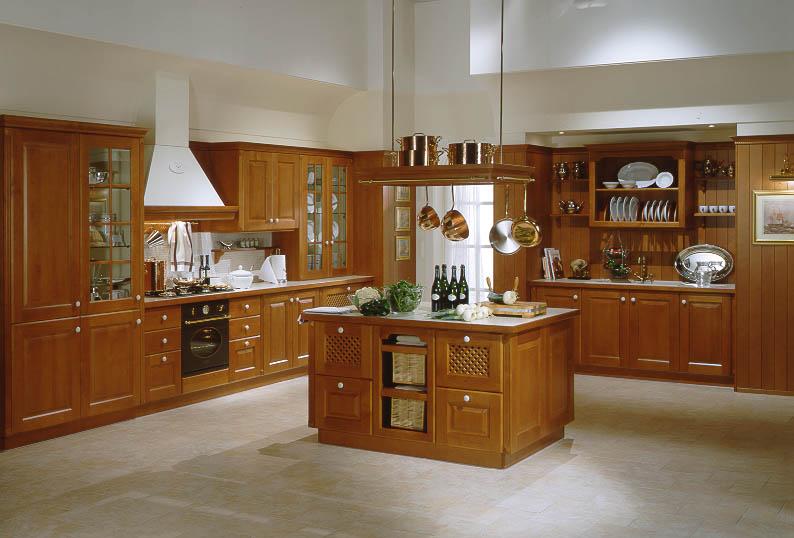 Kitchen Furniture Hutch 2013